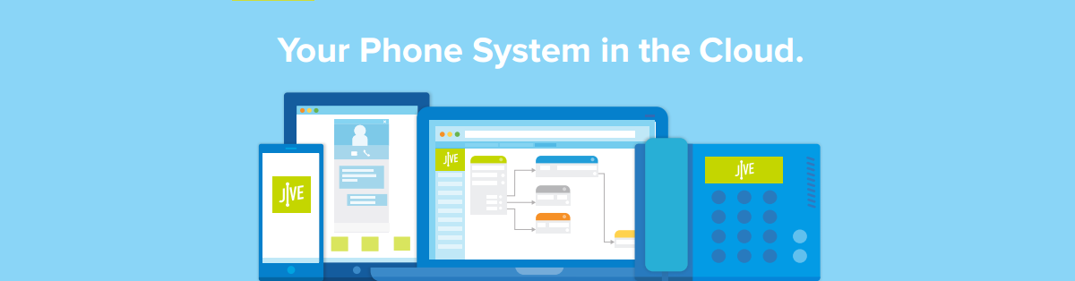 Your Phone System in the Cloud