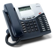 Inter-Tel 8520 Digital Speakerphone