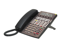 NEC DSX 34 - Button Display Telephone