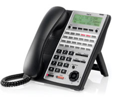 NEC SL1100 24 Button Display Telephone